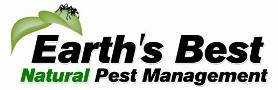 Earth's Best Natural Pest Management